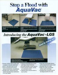 Aquavac Mat