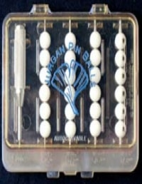 Pin balls