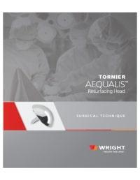 Aequalis Resurfacing Humeral Head