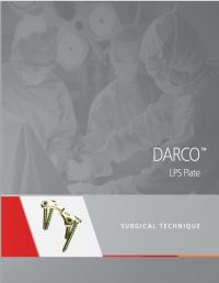 Darco - LPS Plate