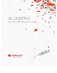AlloMatrix Injectable Putty