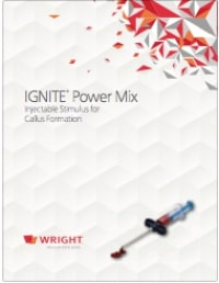 Ignite Power Mix
