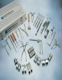 Buxton Instrumentation