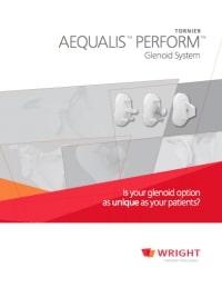 Aequalis PerForm Glenoid