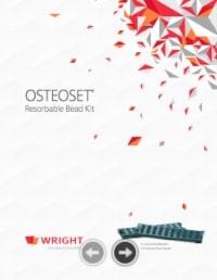 Osteoset Resorbable Bead Kit